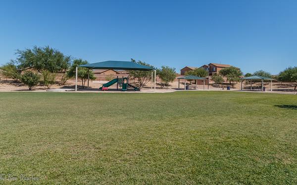 Desert Stone Community Park