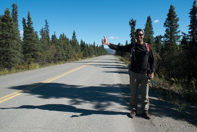 Hitchhiking 101