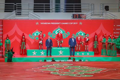 04.10.19 Кубок Президента РТ по самбо (Владимир Васильев)
