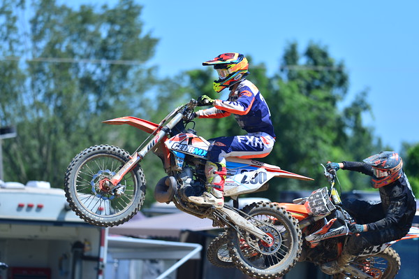 Dutch Sport Park MX 7.14.19