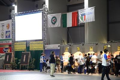 Rimini 2018 - Campionati Italiani Indoor - Italian Challenge