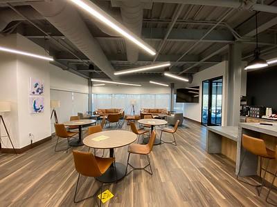 DTX Media Office - VentureX - Grapevine