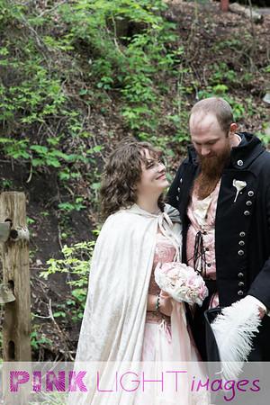 WEDDING: Ally & Jacob - 4/17/2021