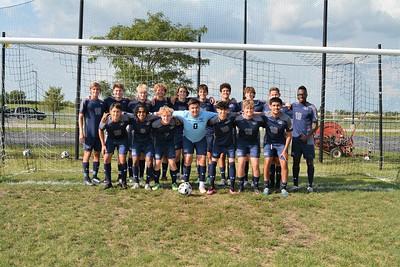 OE Senior Boys Soccer Pictures 2021