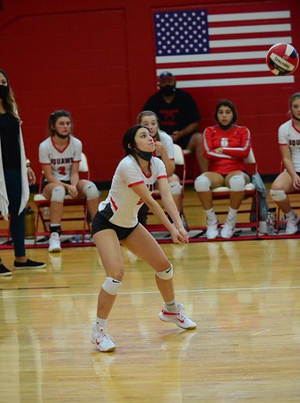 Jourdanton v Cotulla Volleyball 9/26/2020