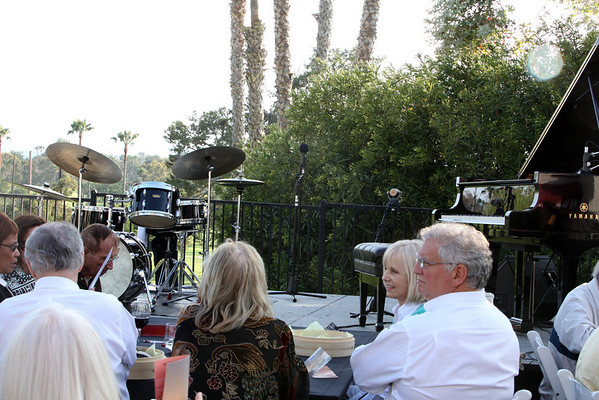 Sunset Series Newport Beach  Jeff Hamilton Trio 7/7/10