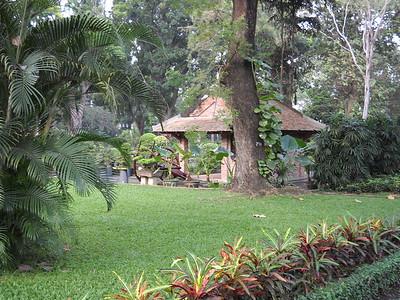 Saigon - Zoo - Seminary