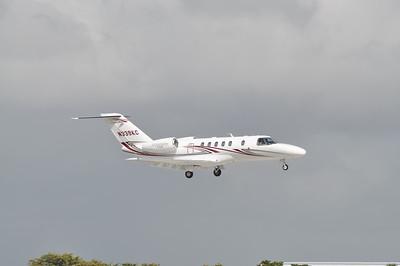 Cessna Citation 525C
