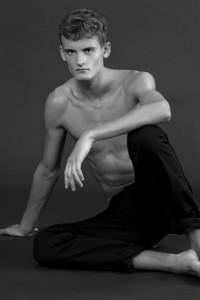 Eric Dusseau