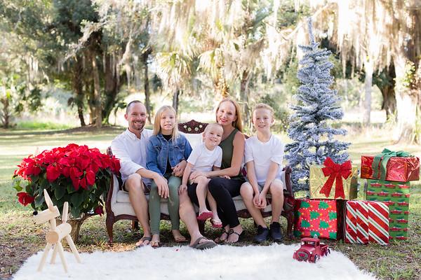 Murphy Family 2019
