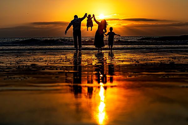 Citlalli Family Shoot