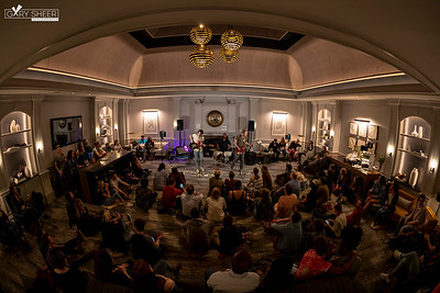 Sofar Sounds Denver: seasons, Rita Rita and The 131ers | Hotel Monaco - Denver, CO | 04.02.2019