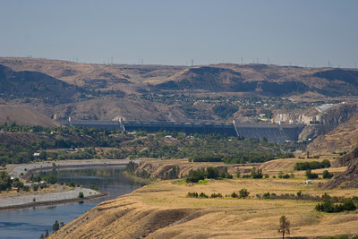 Eastern Washington, August 14th, 15th and 16th