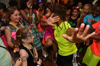 2016 - Central Park 5th Grade Dance