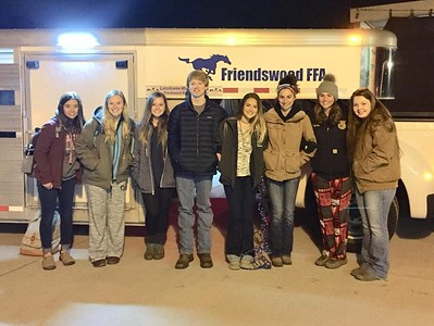 FFA Fort Worth Livestock Show 2018