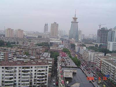Tianjin, China-NOT MINE