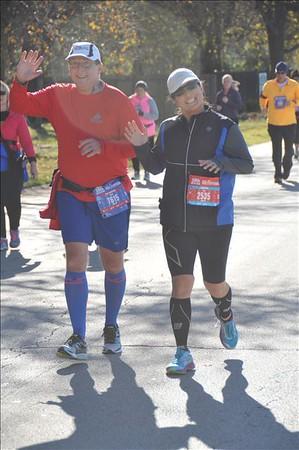 Tulsa Route 66 Marathon 2015