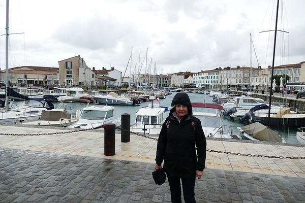 La Rochelle & Re Island 6/30/17