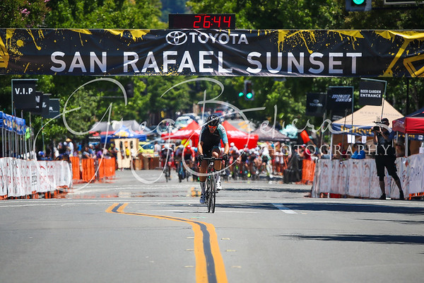 2019 San Rafael Sunset Crit