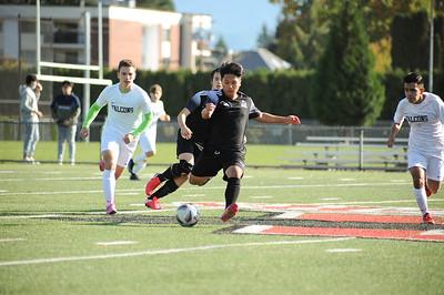 2021-22 Senior Boys Soccer