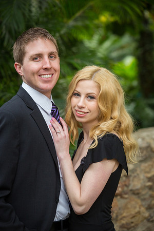 Josh and Maria