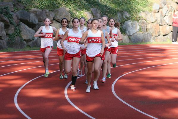 2010 Track