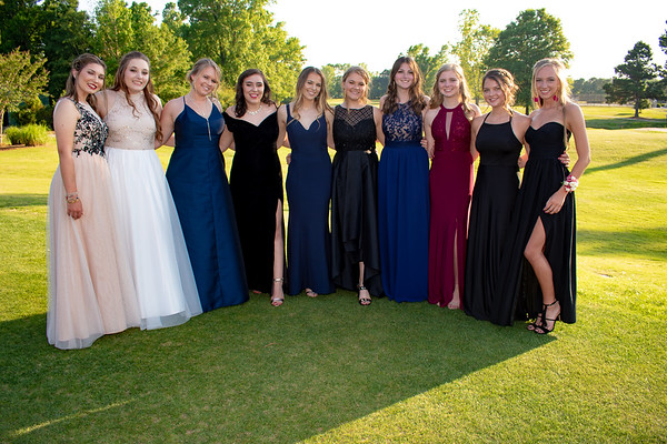Laney Prom 2018