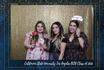 California State University - Los Angeles Graduation