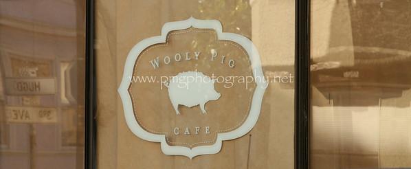 Wooly Pig Cafe