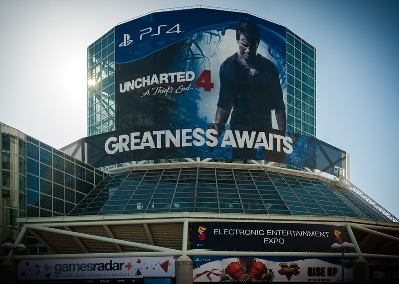 2015: E3