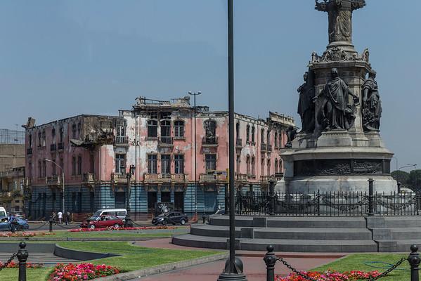 Lima Peru 2015