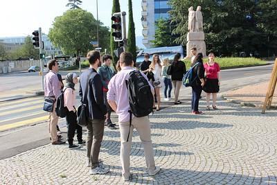Geneva Summer School Lecture - July 2016