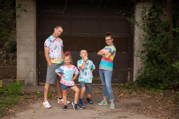 Hecox Family 9-20