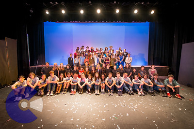 Cast & Crew Photos