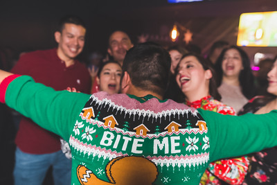 Pardox Ugly Christmas Sweater