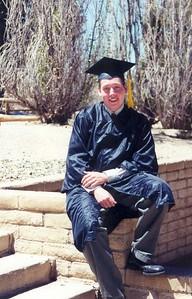 2003-04 DJ Graduation