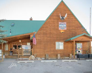 Mountain Home Lodge - UTAH