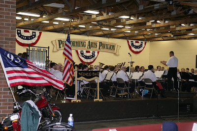 Flight 93 Memorial Concert