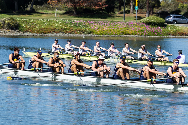 2018 Washington/Cal Dual - Redwood Shores, Ca