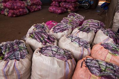 Dambulla Whole Market