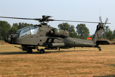 Dutch Military Aircraft