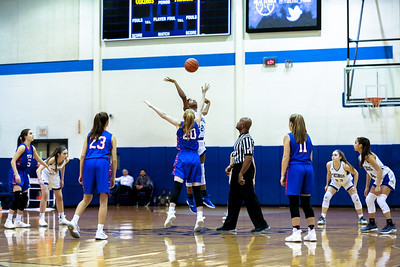 Jan 8 - LVBB - Varsity vs TCA