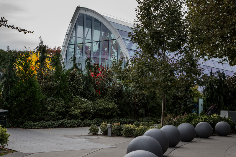 Chihuly's Glass House