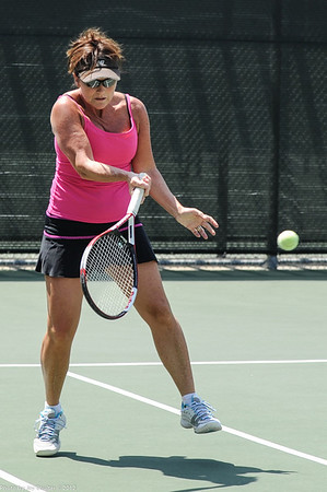 Tennis Lessons 8-3-2012