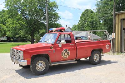 Cherryvale Rural Fire Department (Cherryvale,KS)