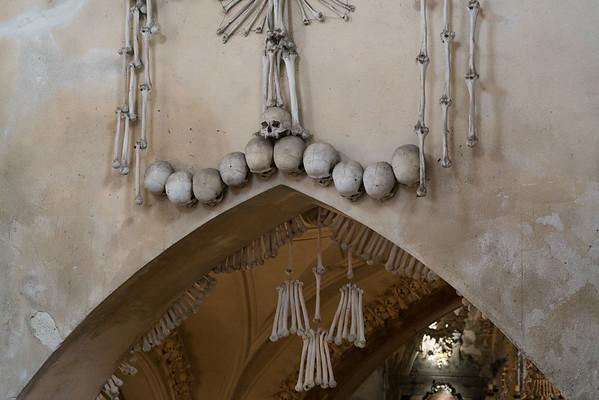 11.01.18_Sedlec Ossuary and Budapest, Hungary