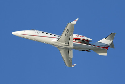 Guatemala Corporate Aircraft