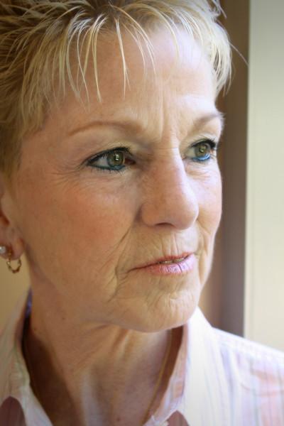 Nancy, Portrait