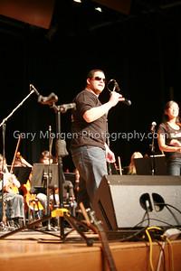 Mark Wood Concert