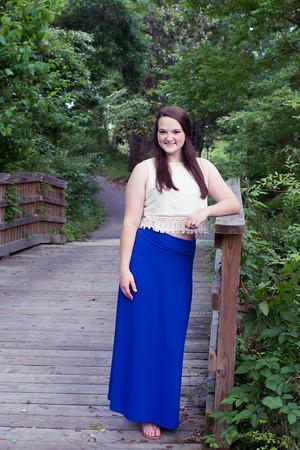 Allie senior pictures